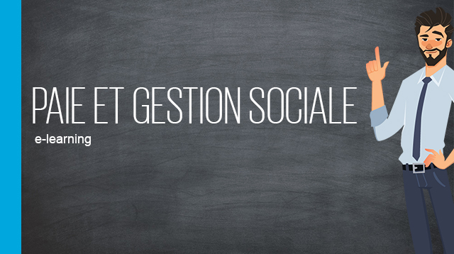 Formation Gestion sociale